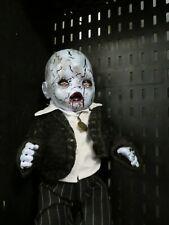 OOAK Horror creepy Doll Art doll