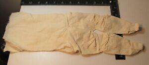 """VTG Cloth Body for Composition Shoulder Plate Doll 15 1/2"""""""