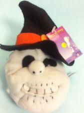 + peluche teschio dolcetto scherzetto happy Halloween horror carnevale