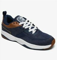 E.TRIBEKA TX SE Unisex Men Sneakers  UK 6 EU 39 Denim RRP £97