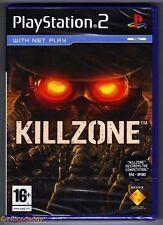 KILLZONE (PS2), molto buona PLAYSTATION 2, PLAYSTATION 2 Videogiochi