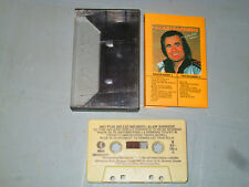 Alain Barriere - Mes Plus Belles Melodies (Cassette, Tape) Working Tested