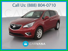 New listing  2019 Buick Envision Preferred Sport Utility 4D