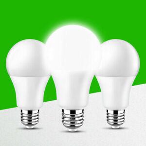E27 LED Globe Light Bulbs Lamp 3W 5W 7W 9W 12W-18W 20W 220V - 240V Energy Saving