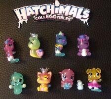 Loose Hatchimals CollEGGtibles ROYAL SNOW BALL w/Accessories Season 6.5 U Choose
