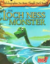 The Loch Ness Monster - Chambers, Catherine - New Paperback Book