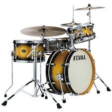 More details for tama silverstar drum kit shell pack vintage gold duco vp30vs-vgd