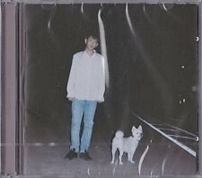 Crush - Wonderlust (2nd Mini Album) [New CD] Asia - Import