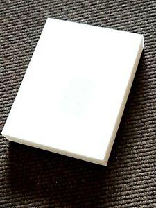 Foam Pad for Needle Felting High Density Block Mat White