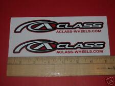 ALEX RIM Mountain Road BMX Bike Wheel A STICKER DECAL - Fast Delivery! BMX MTB