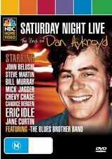 Saturday Night Live - Best Of Dan Aykroyd DVD = BRAND NEW AND SEALED