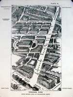From Marble Arch to Westbourne Grove, London in 1887, Herbert Fry