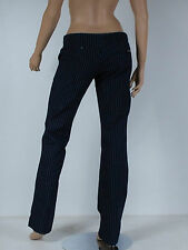 pantalon femme fornarina taille jeans W 29 ( T 38 - 40 )