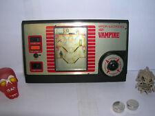 Draculajoh vampire Bandai Electronics LCD HANDHELD TABLETOP GAKKEN GAME&WATCH