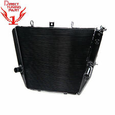 Aluminum Radiator for 2005-2013 2012 2011 2010 Suzuki GSXR1000 Motorcycle Bike