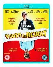 Youth In Revolt - Brand New Sealed Blu-ray
