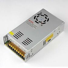 High Quality 24V DC 15A 360W Regulated Switching Power Supply Transformer Source