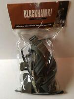 BlackHawk Omega VI Elite Holster ACU Airborn Left Hand Draw Beretta-92F S&W-5906