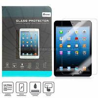 Ultra Clear Temper Glass Screen Protector For Apple iPad Mini & iPad Air Models