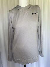 Mens Small Nike Dri Fit Hoodie Shirt