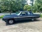 1964 Plymouth Fury  In Excellent Condition 1964 Plymouth Fury w/ No Rust, Owned by a Collector