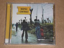 NAPOLI CENTRALE - NAPOLI CENTRALE - CD SIGILLATO (SEALED)
