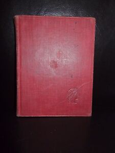 Bunyan's Pilgrim's Progress Abridged And Arranged By Margaret A Gilliland 1929