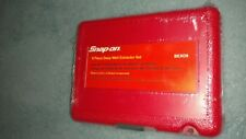Snap On Bexd9 9 piece Deep Well Extractor Set New/Sealed