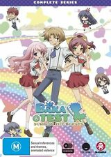 Baka and Test Complete Series NEW R4 DVD