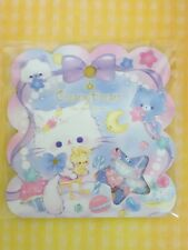 KAWAII Q-lia Creamy Dream Flake Stickers  Japan