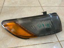 Nissan Silvia S13 Genuine OEM RHS Corner Light (Used)