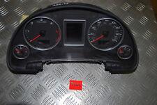 Audi A4 2.0Tdi Kombiinstrument Milen Tacho 8E0920950S