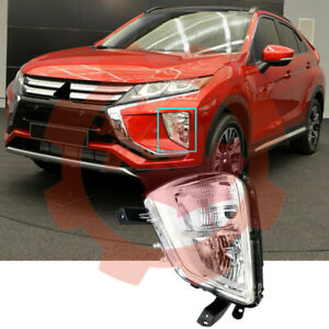 For Mitsubishi Eclipse Cross 2017-2020 Left Driving Fog Light NO Blub Replace