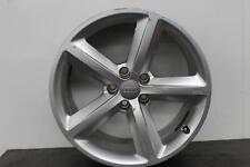 """2011 18"""" Audi A5 8F Alloy Wheel 8.5Jx18H2 ET29 PCD: 5x112 8T0601025CG"""