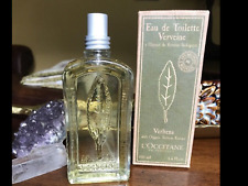 L'Occitane En VERBENA With Organic verbena Extract EDT 100ml 3.4fl.oz Verveine