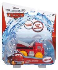 Camion di modellismo statico rosso Mattel
