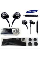 Genuine Original AKG Headphones For Samsung Galaxy S9 S8 Plus Earphone Handsfree