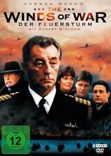 The Wind of Wars - Der Feuersturm  [5 DVDs] (2012)