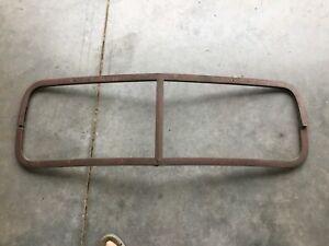 1941 1949 International Harvester KB1 KB5 windsheild frame