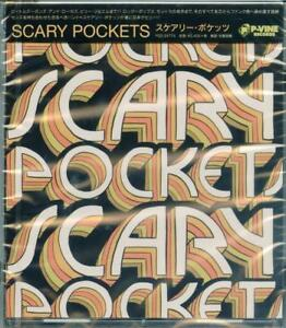 SCARY POCKETS-BEST OF SCARY POCKETS-JAPAN CD F30