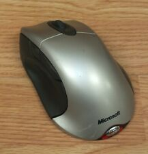 Genuine Microsoft (X08-12616) Intellimouse Wireless Optical Mouse **NO IR**