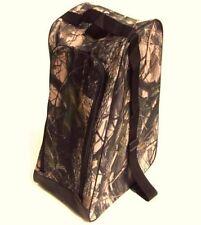 Camouflage Boot Bag Welly Wellington Camo Boot Bag Muddy Stivali