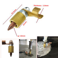 Car Dent Puller Spot Welder Stud Welding Machine Bodywork Spot Repair Tool Steel