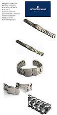 Relojes de alta calidad pulsera especial enfoque a.d.h. jacques Lemans