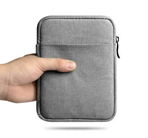 """Sleeve Bag Case Pouch Carry Case For All 6"""" Pocketbook 631 626 624 614 650 Lux 3"""