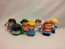Fisher Price Little People Lot of 7