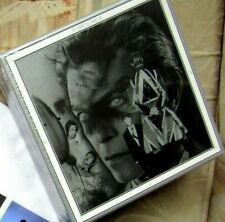 DAVID BOWIE - BOX ; rare out-of-print 10-CD Box Set ; Brand New and Sealed