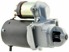 Starter Motor-NEW Starter Motor CARQUEST 6483SN