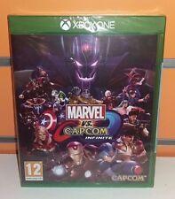 Marvel VS Capcom Infinite Picchiaduro - Xbox One