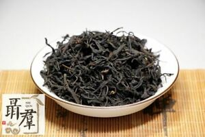 China yunnan black tea Wild old tree  Дяньхун с диких старых деревьев 100g